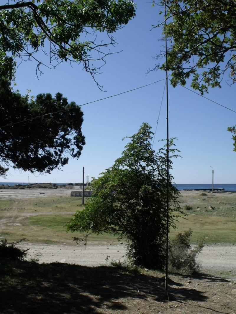 маяк Малый Утриш